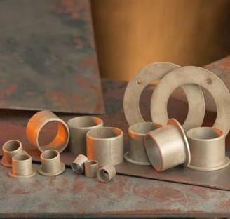 易格斯滑动轴承|工程塑料轴承|衬套|进口轴承|iglidur H4轴承适合于水中运行