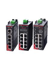 美国Sixnet工业以态网交换机SL/SLX-xES-x