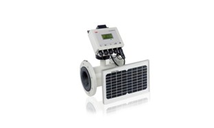 ABB AquaMaster 3 电磁水表