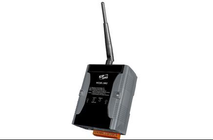 泓格科技WISE-5801智能型控制器