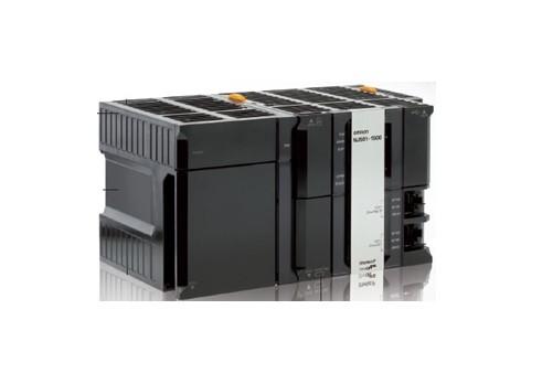 欧姆龙NJ系列SYSMAC机器控制器(PLC)
