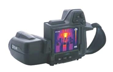 FLIR T400系列红外热像仪