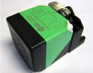 宜科新一代W40系列方形电感式接近开关