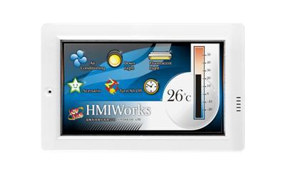 泓格TPD-430/TPD-430-EU触控屏幕