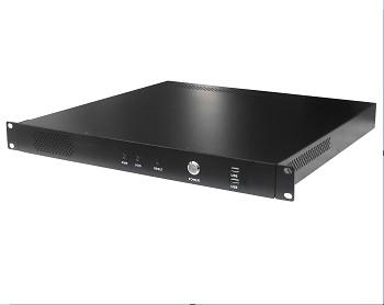 IESP-2515 (1U MINI-ITX主板机箱)