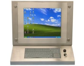 壁挂式全键盘一体机WS-865