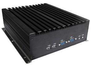 多串口嵌入式工控机 ICE-3225-D525