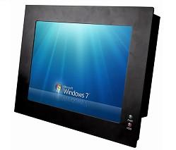 工业平板电脑 IESP-5112