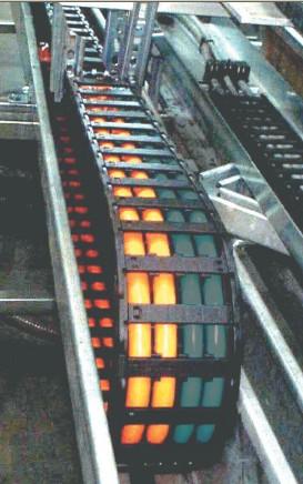 易格斯高柔性电缆|拖链电缆|进口电缆