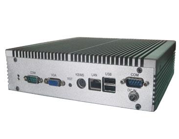 多串口嵌入式控制器 ICE-3125