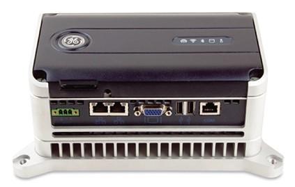 通用电气RXi IPC Box工业PC