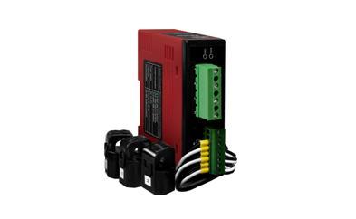 泓格PM-2133-CANPM-2134-CAN电力量测模块