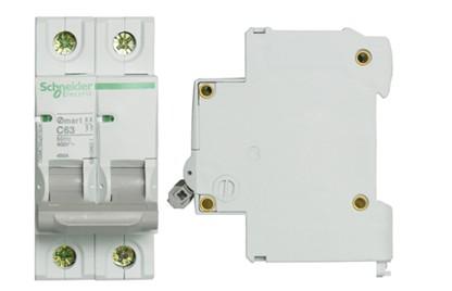 施耐德Osmart—K小型断路器