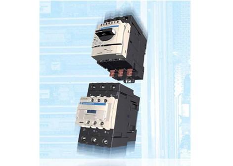 施耐德TesysD 40-65A Everlink接触器与热过载继电器