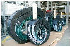 易格斯装配电缆\预装配电缆型号|高柔性装配电缆|拖链电缆