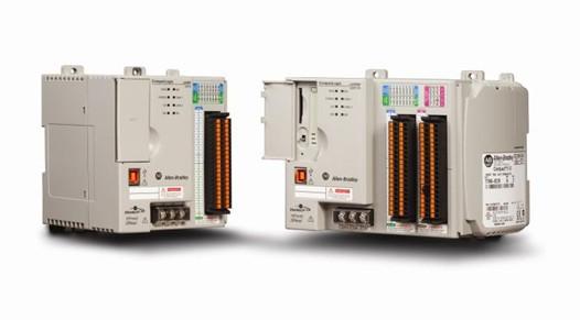 罗克韦尔CompactLogix 5370系列可编程自动化控制器
