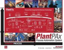 罗克韦尔PlantPAx过程自动化系统