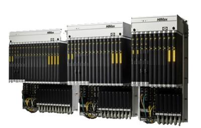 黑马HIMax安全自动化系统