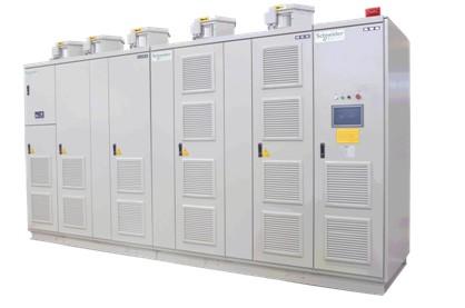 施耐德atv1200高压变频器
