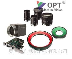 OPT大量供应机器视觉光源_工业相机_工业镜头
