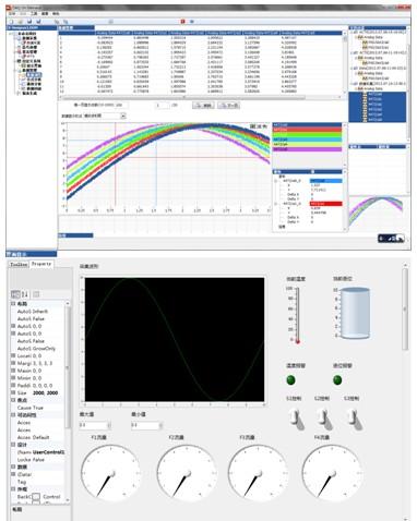 泛华恒兴X-Designer2.0测试测量系统解决方案