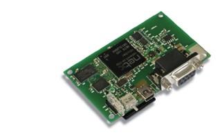 赫优讯通讯与控制于一体的嵌入式PLC——netPLC-M100