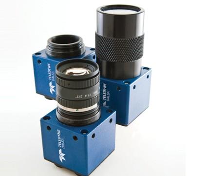 Teledyne DALSA高度集成智能相机BOA Pro