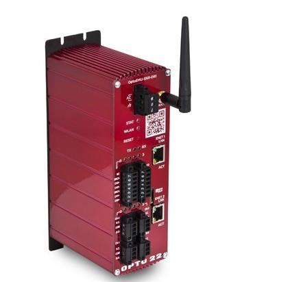 奥普图OptoEMU Sensor DR能耗监控套件