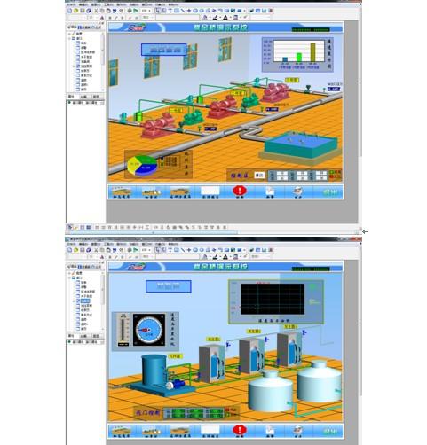 紫金桥监控组态软件V6.5