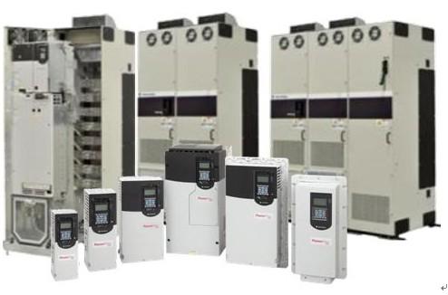 罗克韦尔自动化PowerFlex 755新一代高性能交流变频器
