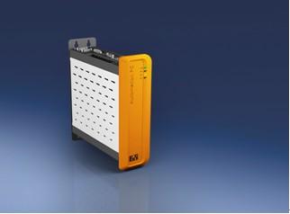 贝加莱Automation PC 910嵌入式工控机
