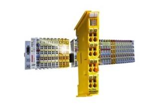 Beckhoff开放、可升级的安全技术TwinSAFE