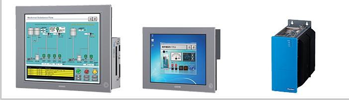 Pro-face 工业计算机PS4000