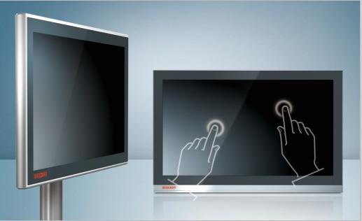 CP2xxx 和 CP3xxx 系列多点触控控制面板及面板型 PC