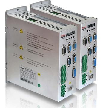 步科电气JD系列伺服驱动器