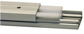 DryLin直线滑动轴承可伸缩导轨系统|直线导轨|易格斯滑动轴承