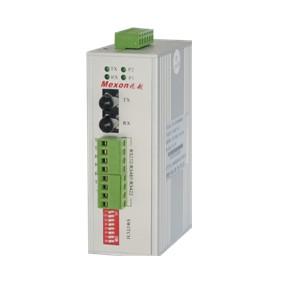 兆越:ME-C1000F 光纤串口服务器