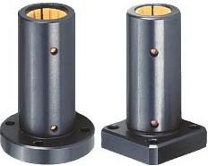 直线轴承|法兰轴承|串列式直线轴承|DryLinR - 串列式直线轴承FJUMT-01/02
