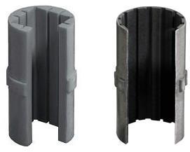 DryLin W - 滑动元件|滑动轴承|滑动膜|圆形结构滑动膜