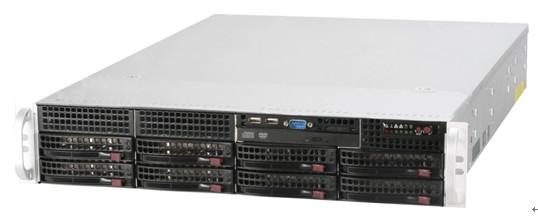 《研祥Style》:EIS-2202工业服务器首次量产震撼发布
