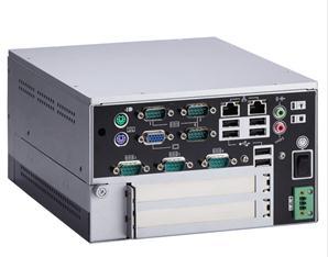 eBOX639-825-FL D525 6串口 2PCI 扩展