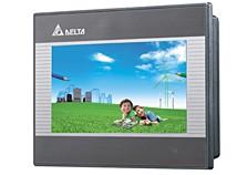 台达DOP-B系列 高彩宽屏型4.3吋高彩人机界面