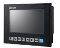 台达DOP-B系列高彩宽屏型7吋高彩宽屏人机界面DOP-B07S401K