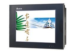 台达DOP-B系列 高彩宽屏型8吋高彩高分辨率人机界面