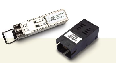 Avago - 工业光纤收发器