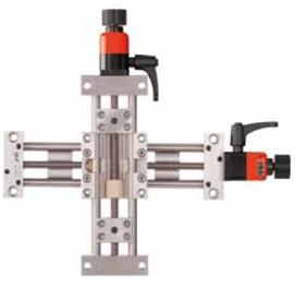 易格斯SLW - 紧凑型十字交叉运行-不锈钢轴承|直线平台|滑动导轨
