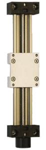 易格斯DryLin SLWS 紧凑型带陡螺纹|直线导轨|平稳紧凑型直线滑动平台