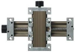易格斯DryLin SLW 十字滑动平台|滑动平台导轨|滑动轴承|导轨平台