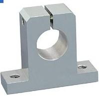 易格斯轴端支撑座|轴块|直线滑块|滑动轴承|法兰轴块
