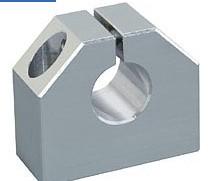 轴端支撑座|轴块|轴块|滑块|直线轴承|易格斯DryLin轴端支撑座